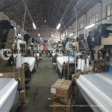 1000rpm Dobby oder Cam Wasserstrahl Weaving Machine Shuttleless Webstuhl
