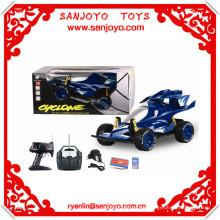 0998CH-2 4ch rc juguetes teledirigidos del coche de alta velocidad