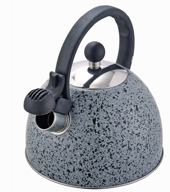 Fh 005m Stainless Steel Whistling Kettle3