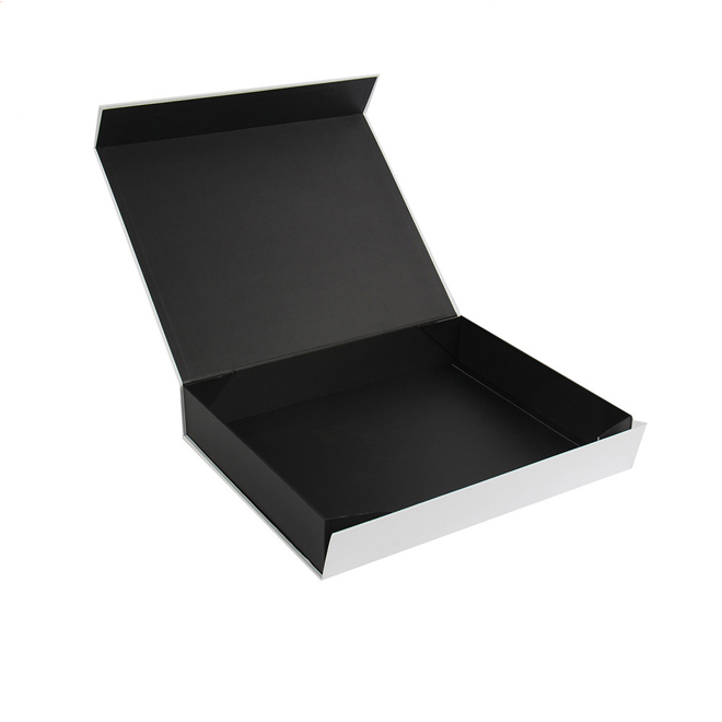 folding rigid gift box