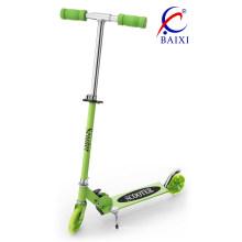 120 mm PU Scooter Räder für Kinder (BX-SK351)