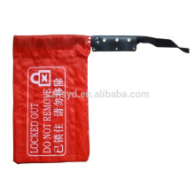 CE approval safety Lockout Bag