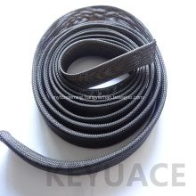 Flexible PET Braided Expandable Wire Sleeving