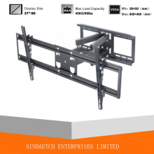 Double Structure LCD/LED Bracket for Big Tvs