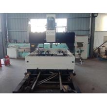 Máquina de perfuração cnc de furo de alta precisão para placas