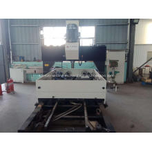 Perforadora de acero CNC de agujero profundo