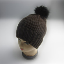 Ladies Cheap Acrylic Winter Hat