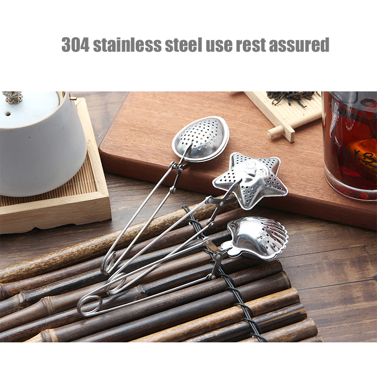 Stainless Steel Tea Filtering