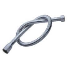 Linh hoạt ống PVC, thép không gỉ đôi Interlocked vòi sen vòi
