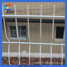 2014 Hot Sale Welded Triangle Bending Fence