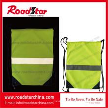 Wasserdichte reflektierenden Kordel Tasche für den Radsport