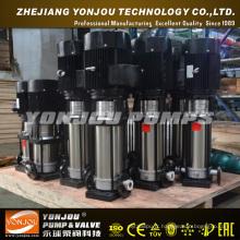 Pompe centrifuge multi-étages à haute pression de Qdl série (QDL)