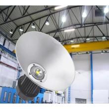 Lumière industrielle de Highbay de l'entrepôt LED de 50W LED