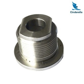 Machining Spare Parts Stainless Steel Parts