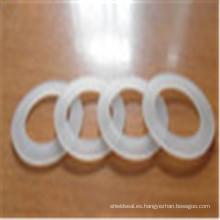 Arandela plana del anillo o de goma de la venta caliente