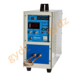 High Frequency 15KW Portable  Induction Heater For Sale