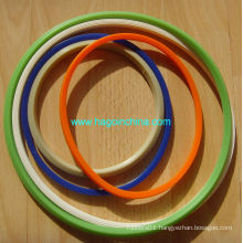 FDA Food Grade Container Silicone Rubber Gasket Seal Rings