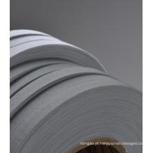 3- fitas de tecido de reforço