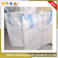 Wholesale high quality PP bulk bag with spout top and bottom