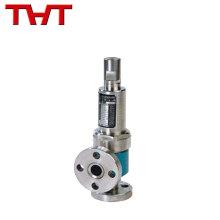 Válvula de segurança de alta pressão de alta pressão para caldeira