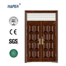 Non-Standard Steel Door with Air Window (RA-S176)