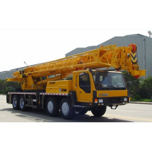 XCMG 60ton Mobil Truck Crane Qy60kt (Oil Type)
