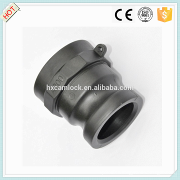 Camlock PP type A , cam lock fittings, quick coupling China manufacture