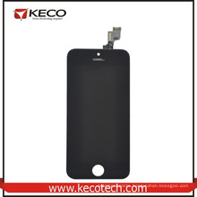 Wholesaler LCD Display Touch Glass Digitizer Screen Assembly for iPhone 5s