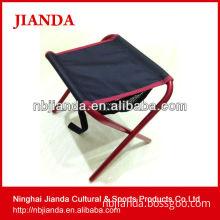 JD-B-002-1 Cheap mini adult kids aluminum canvas oxford folding foldable Beach Chairs Wholesale factory manufacturer aluminium