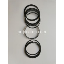 Jac S5 Engine Parts Piston Ring Set