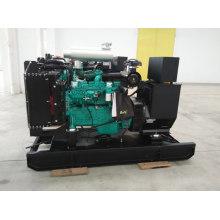 Комплект дизельных генераторов Baifa Cummins 103кВА