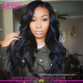 Full Lace Wavy Human Hair Wig Brazilian Remy Hair Full Lace wig