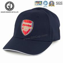 2016 Top-Qualität Sport-Team Golf Baseball Cap mit Stickerei