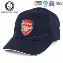 2016 Top Quality Sports Team Golf Baseball Cap with Embroidery