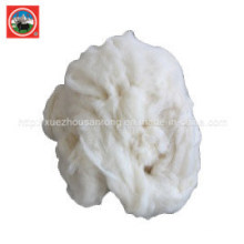 Decolorizing Cabelo Yak / Cashmere / Camelo Lã Matéria Prima / Tecido / Têxtil