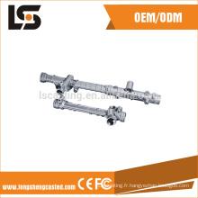 pièces en aluminium de moulage mécanique sous pression en aluminium / pièces d'automobile avec le plus bas prix de Chine