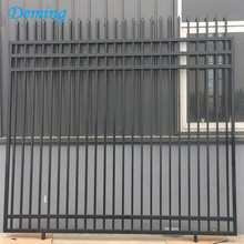 High Quality Aluminum Pool Fencing and Gate Price