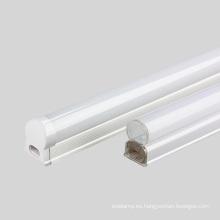 La luz del tubo de vidrio 1.2m T8 tubo 18W, PF alto