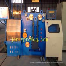 24DS (0.08-0.25) kupferner Drahtziehpulverkabel, das Ausrüstungsdrahtzeichnungsmaschine herstellt