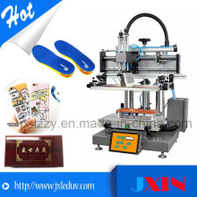 Машина для шелкотрафаретной печати Mini Balloon Machine для пластиковой печати
