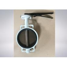 Клапан-бабочка HVAC Pn10 Pn16