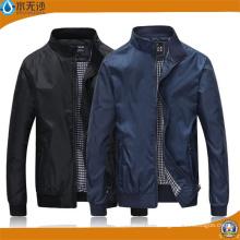 Chaqueta cortavientos de la moda al aire libre de la chaqueta de los deportes de los nuevos hombres 2016 Chaqueta