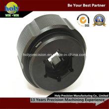 Usinage des travaux CNC pour les pièces en aluminium CNC
