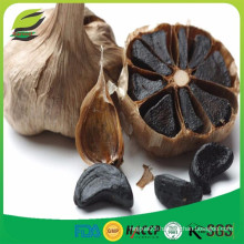 Chinese high quality organic black garlic