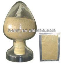 Enzima Lipozyme usado em avicultura