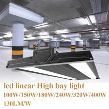 ไฟ LED Linear High Bay Light