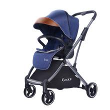 Многофункциональная коляска детская фабрика оптовая продажа роскошная детская коляска коляска Babytime коляска багги