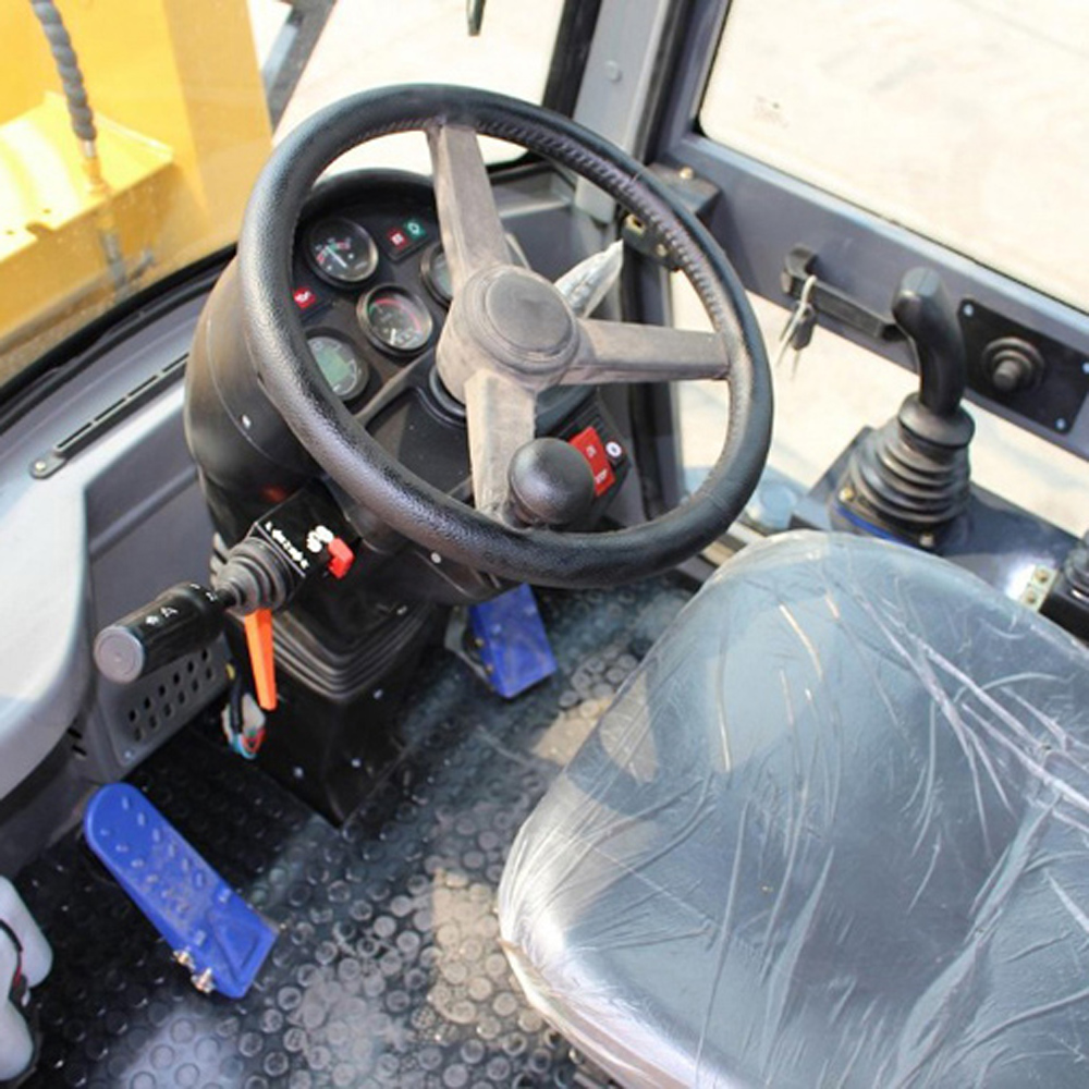 Wheel Loader Online