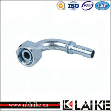 High Pressure Metric Hydraulic Hose Fitting