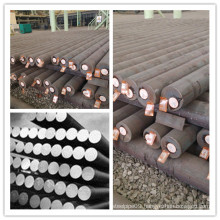 Hot Round Alloy Material Round Steel Bars